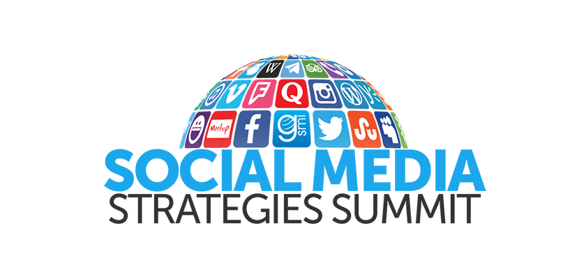 Social Media Strategies Summit