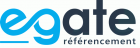 eGate référencement